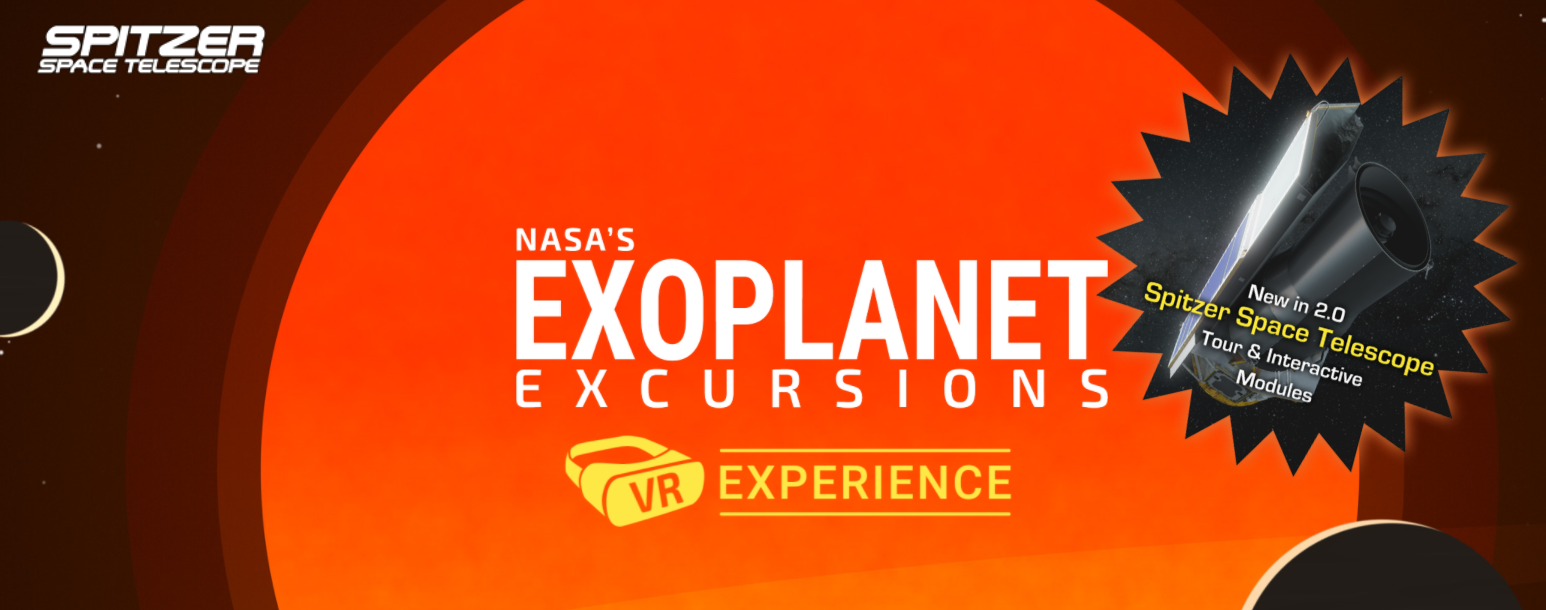 Exoplanet Excursions