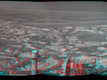 Cambridge Bay (Stereo)