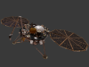 Insight Cruise Lander