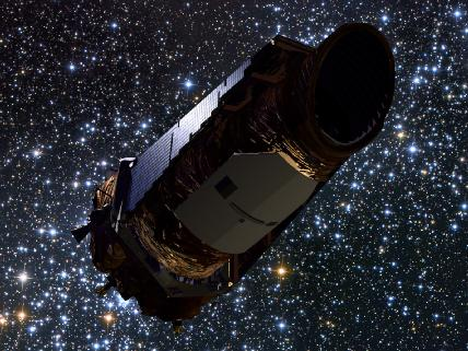 Kepler and Photometer | 3D Resources