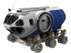 Space Exporation Vehicle